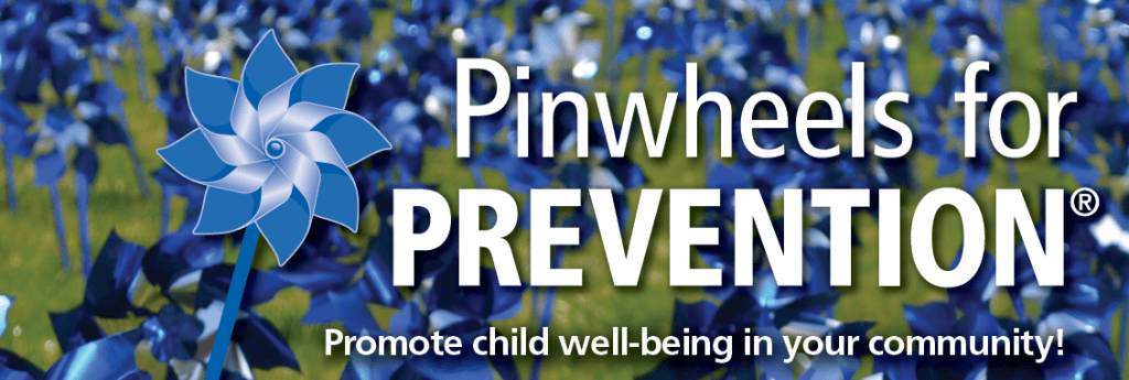 Pinwheels For Prevention | Prevent Child Abuse North Carolina