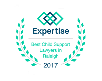 Expertise Best Child Support Lawyers in Raleigh 2017
