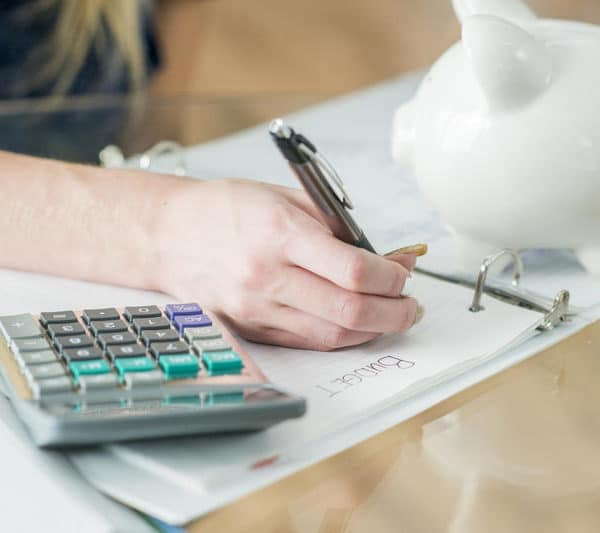 Avoiding Money Mistakes after Separation