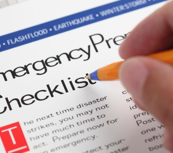 Creating an Emergency Plan for Your Family