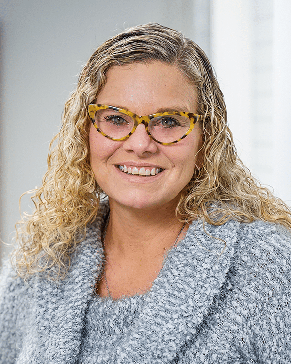 Carrie Parker, Paralegal