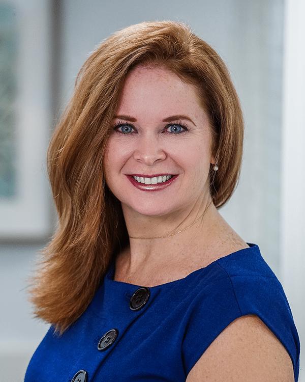 Jen Bordeaux, Director of Public Relations