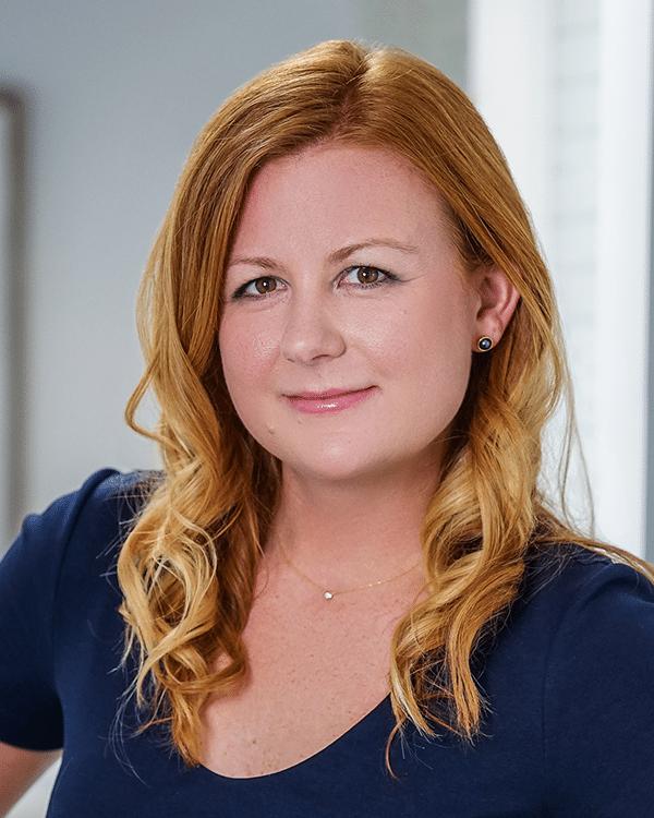 Sarah J. Hink, Attorney