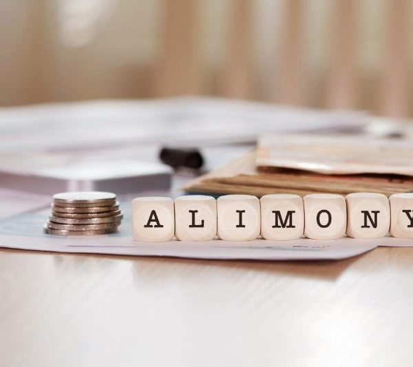 Five Facts About Alimony