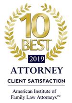 10 Best Attorney 2019