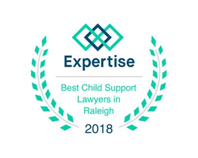 Expertise-Best-Child-Support-Lawyers-Raleigh-2018