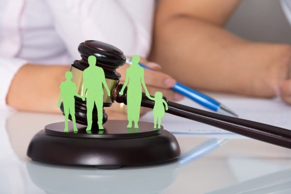 Enforcing a Custody Order from Another State