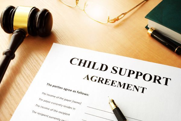 The Basics of Child Support in North Carolina