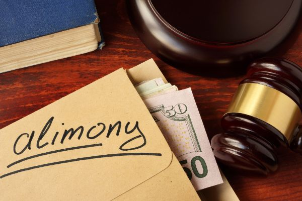 Modifying or Terminating an Alimony Order