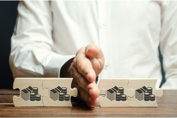 How Equitable Distribution Agreements Work