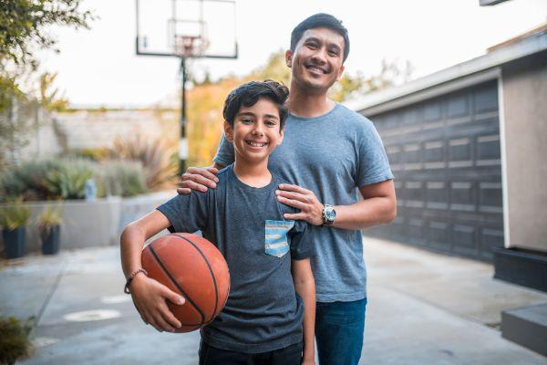 Modeling Healthy Relationships For Your Children