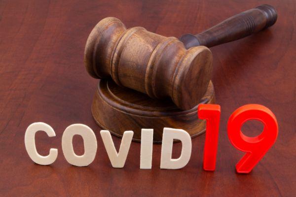 Covid 19 ndfl