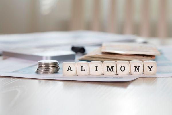 North Carolina Alimony Laws