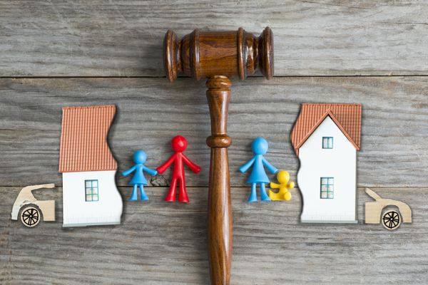 Equitable Distribution Does My Spouse Have Hidden Property
