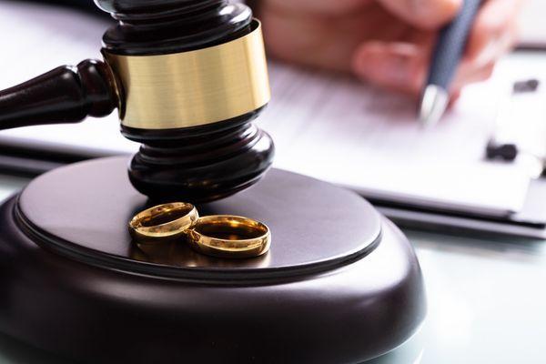 North Carolina Divorce Temporary Order