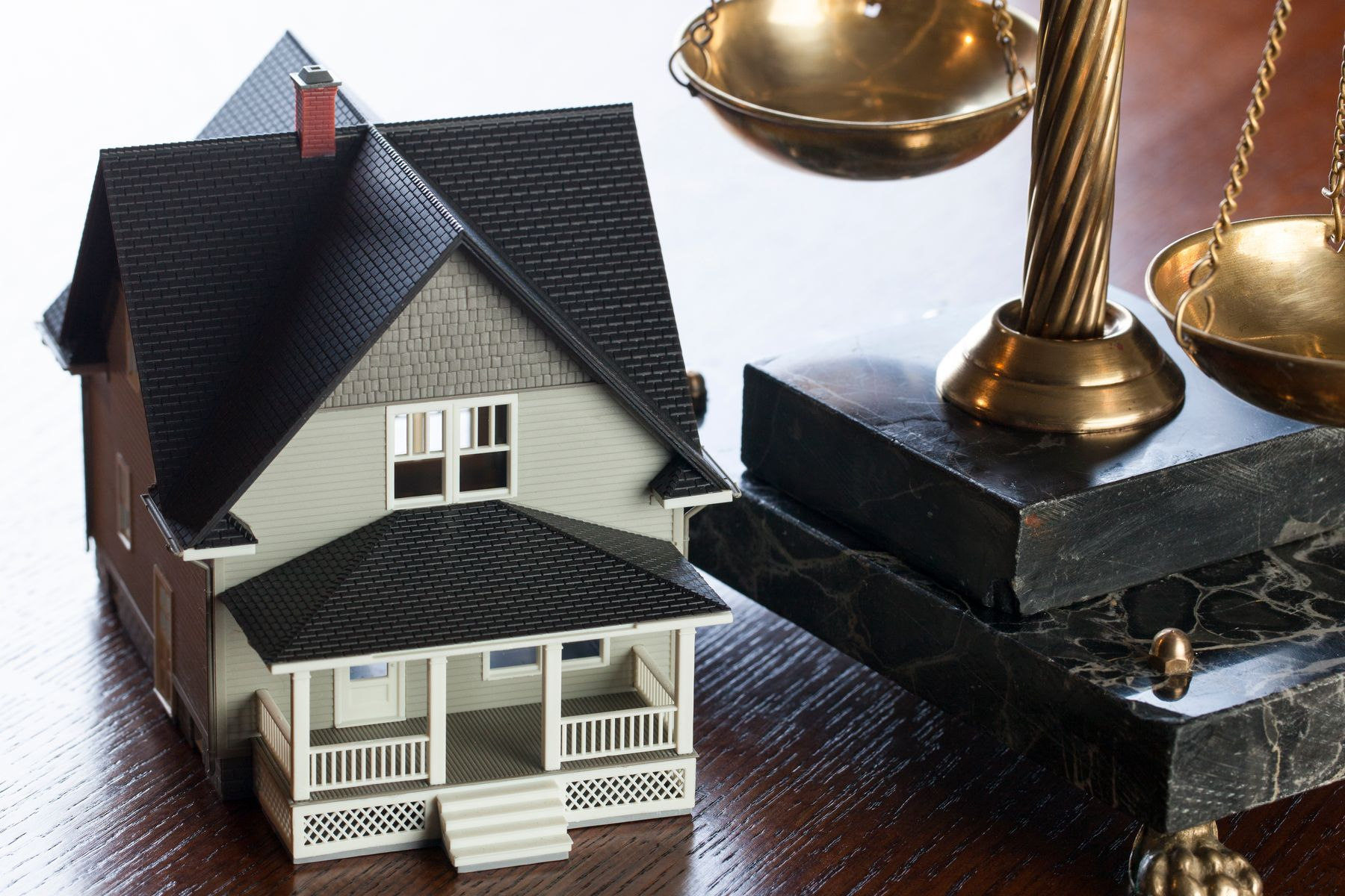 Equitable Distribution Protecting Your Property