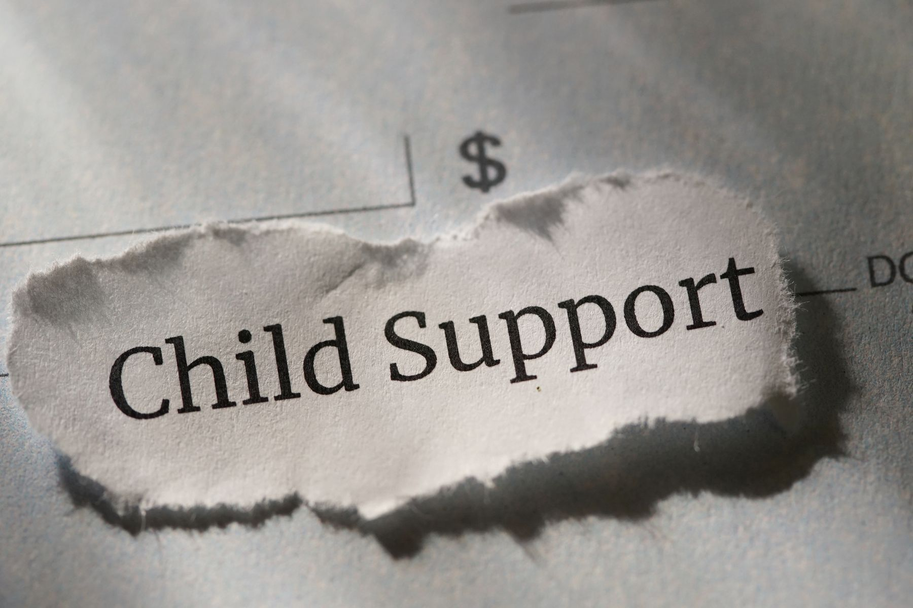 Child Support Modification When a Parents Income Changes