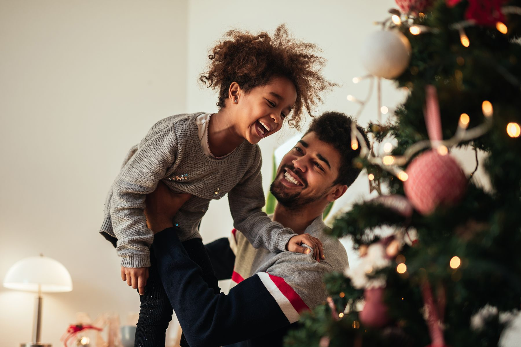 Holiday Visitation and Co Parenting