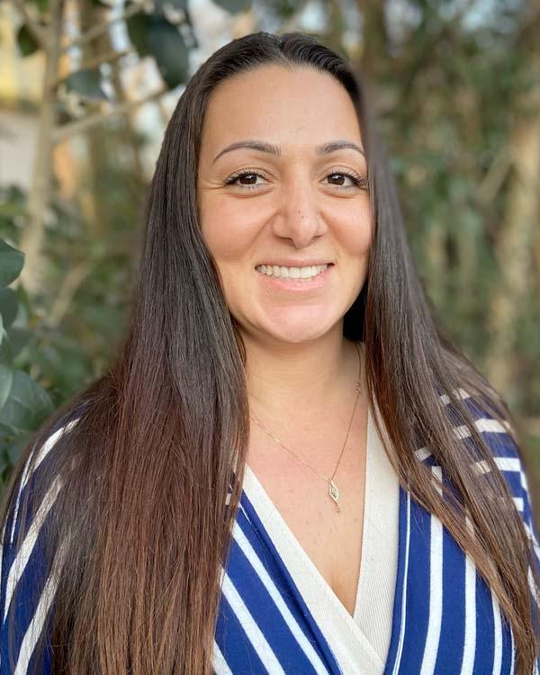 Amber Lovino