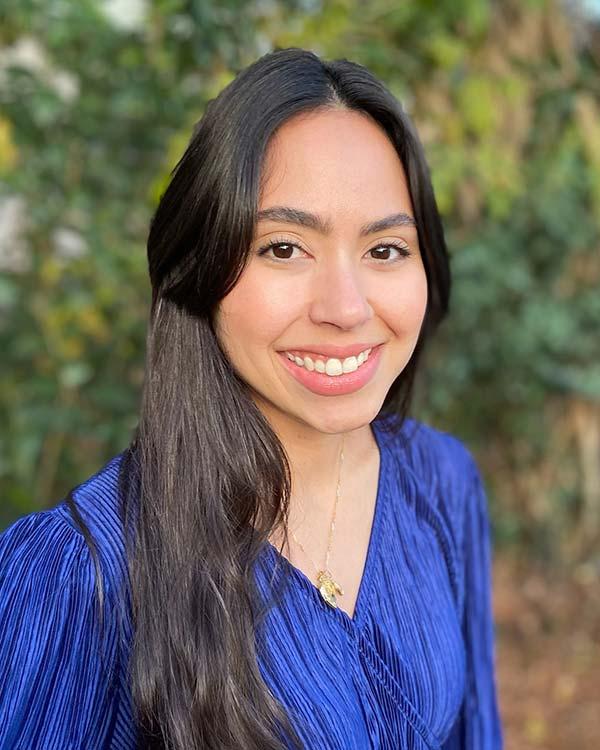 Stephanie Rosario
