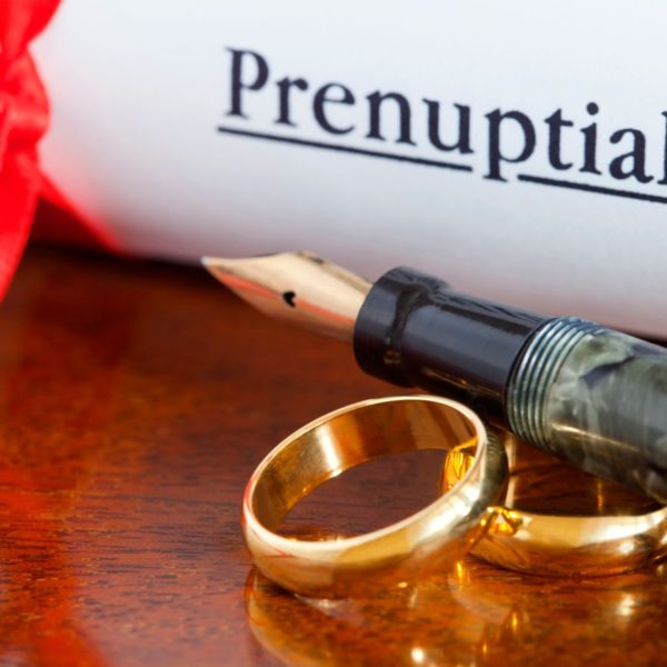 Prenuptial Agreements What You Need to Know