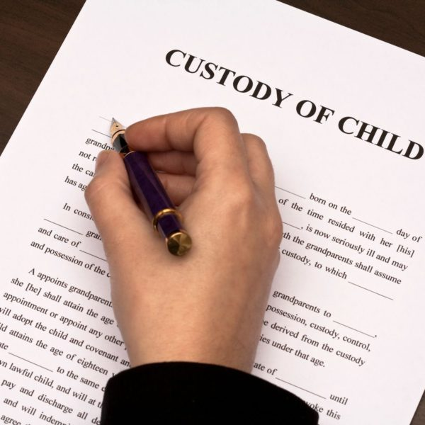 What to Do If Your Spouse Won't Follow a Child Custody Agreement