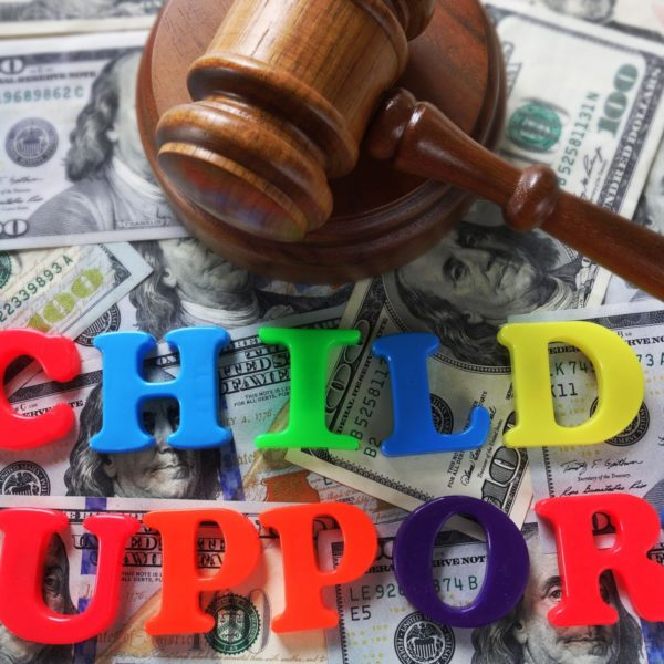 Are Child Support Payments Required If You Have Joint Custody?