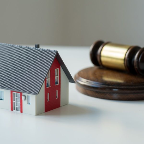 Divorce When Most of Your Property Is in Your Spouse's Name
