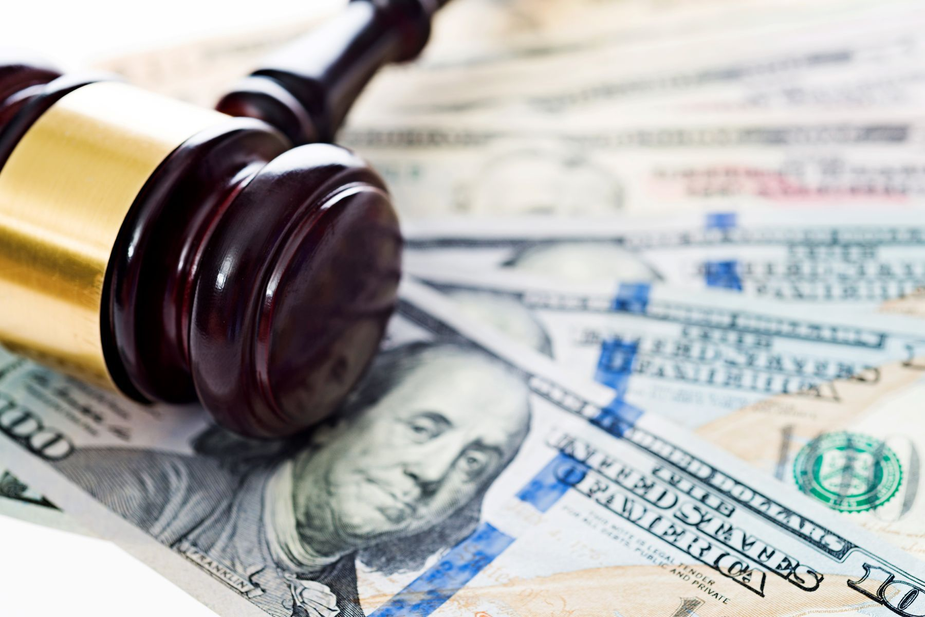 What Happens If Your Spouse Doesn't Pay Alimony?