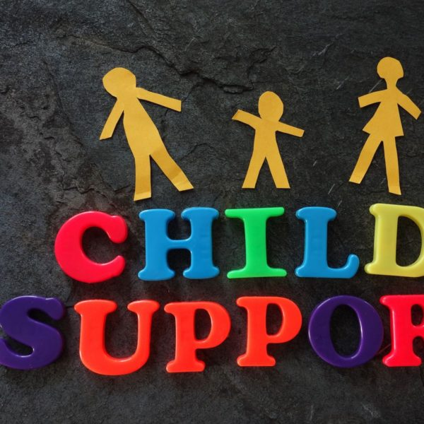 What Happens If Your Spouse Doesn't Pay Child Support?