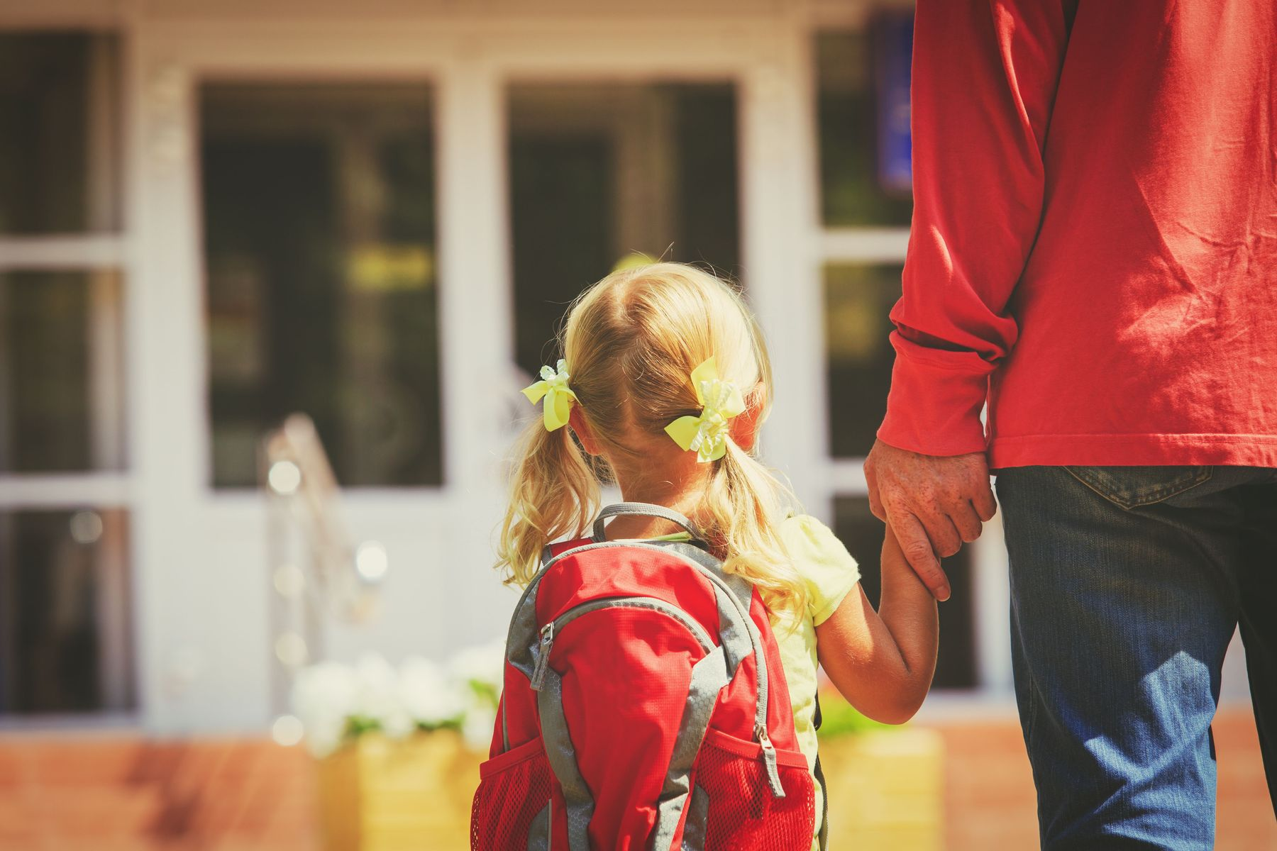 Who Pays for Child Care After the Divorce?