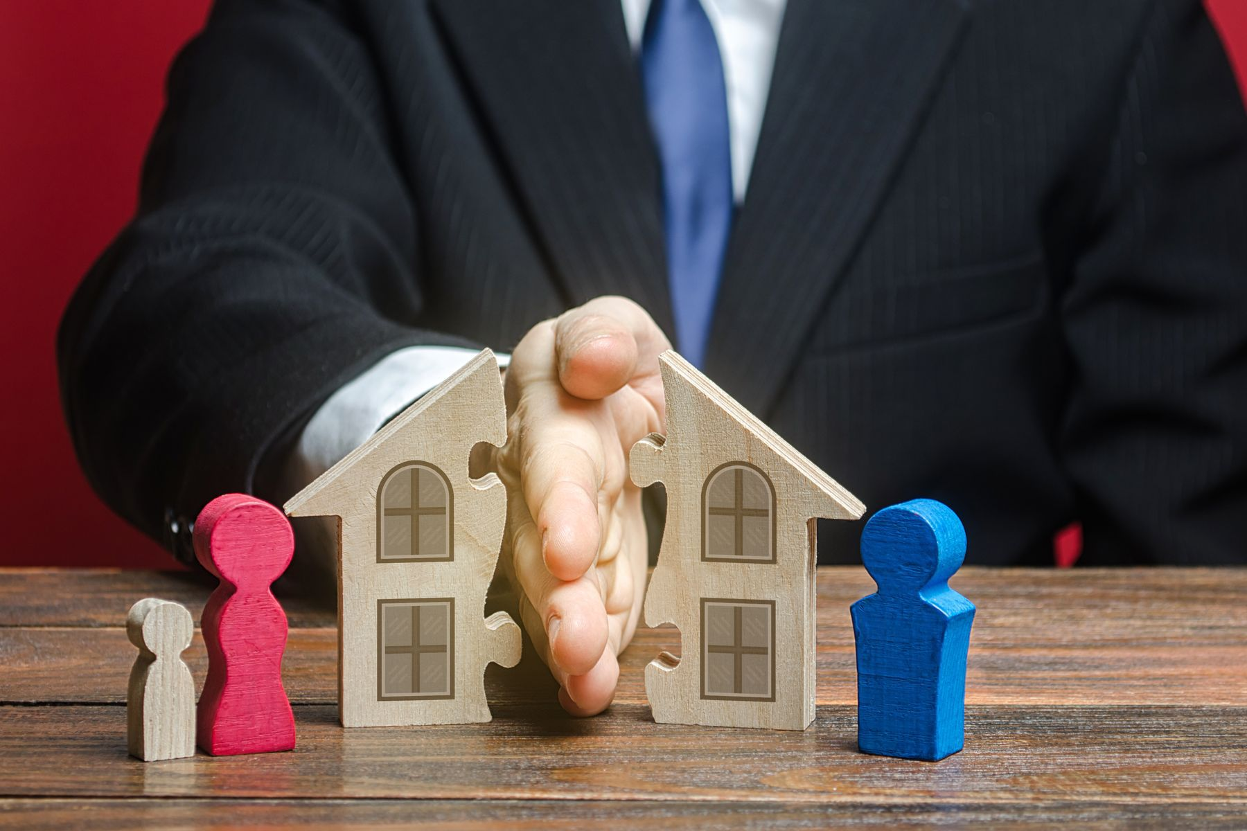Will I Get to Keep My House and Car After My Divorce?